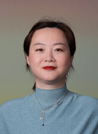 Dan Wang : Administration Manager
