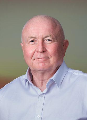 Dennis Parsons : Director