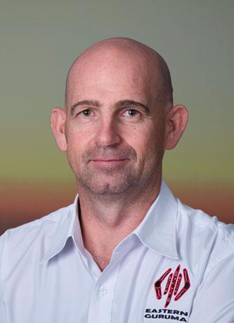 Glenn Monaghan : Group Operations Manager
