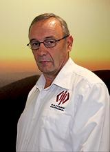 Hugh Trivett : Operations Manager
