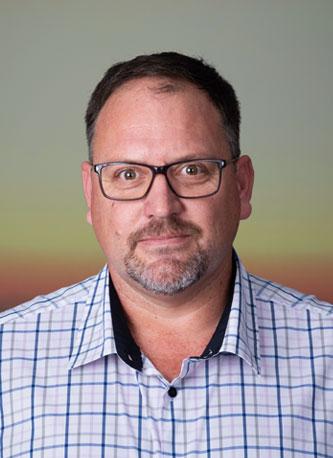 Jan Le Roux : Quality Assurance Manager