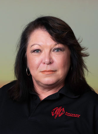 Sharon Foster : Business Services Officer